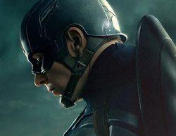 """""""Capitán América: El soldado de invierno"""" arrasa en FDF y es lo más visto del día con un 4%"""