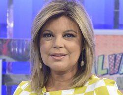 """Terelu Campos, en 'Sálvame': """"Me trae sin cuidado que Edmundo se moleste"""""""