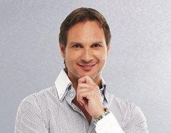 Javier Cárdenas será el presentador de 'Pura magia' en Televisión Española