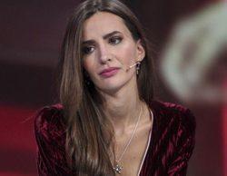 """Aylén ('GH VIP 5') cuenta cómo Marco Ferri acabó con su relación: """"Fue por WhatsApp"""""""