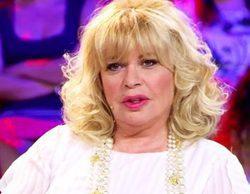 """Bárbara Rey no quiere recordar sus noches de sexo con Chelo García-Cortés, que responde: """"Bien que repetiste"""""""