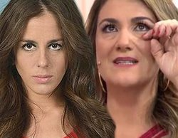 'Sálvame': Anabel Pantoja estalla contra Carlota Corredera por reírse del físico de Kiko Rivera