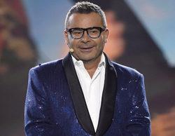 Jorge Javier Vázquez se deshace en elogios hacia el periodista de Antena 3, Matías Prats