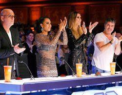 NBC lidera una semana más gracias a 'America's Got Talent' y 'World of Dance' empeora sus datos
