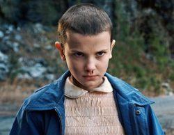 'Stranger things': La segunda temporada de la serie profundizará en el pasado de Eleven