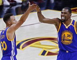 ABC lidera la noche gracias a la NBA Finals, 'MasterChef' y 'The Carmichael Show' empeoran sus datos
