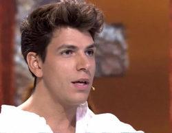 Diego Matamoros en problemas con la productora de 'Supervivientes' por un malentendido contractual