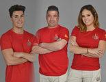 Kiko, José Luis y Gloria Camila, nuevos nominados de 'Supervivientes 2017'