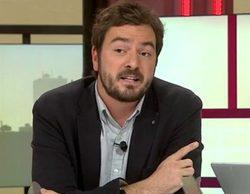 """Jorge Bustos, tertuliano de 'Al rojo vivo': """"Prefiero un gobernante corrupto que un comunista en el poder"""""""