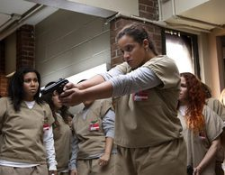 "'Orange Is The New Black' 5x01 Recap: ""Riot FOMO"""