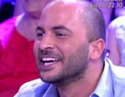 """'Sálvame': Los colaboradores recuerdan a Antonio Tejado el """"ridículo"""" cambio de look que le hizo Pelayo Díaz"""
