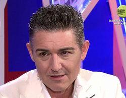 """Ángel Garó: """"Estuve 29 horas en un calabozo, pero yo no lo he tocado en mi vida"""""""