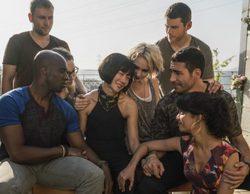 El jefe de contenidos de Netflix defiende la cancelación de 'Sense8' y de 'The Get Down'