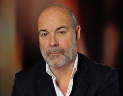 'laSexta Noche': Antonio Resines le confiesa a Iñaki López que nunca quiso ser actor