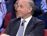 """Ramón Espinar se enfrenta a Eduardo Inda en 'laSexta noche': """"Vengo con una misión: sacarte del lado oscuro"""""""