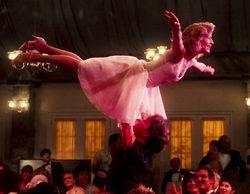 """La película """"Dirty Dancing"""" arrasa en Paramount con un 4% y 'Homo Zapping' en Neox (2,7%) repite dato"""