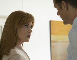 """Nicole Kidman se confiesa tras rodar las escenas de maltratos en 'Big Little Lies': """"Me sentí humillada"""""""