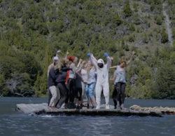 'El Puente' 1x03 Recap: Y el tesoro irrumpió en la armonía de la convivencia (y David lloró)