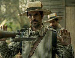 'El Ministerio del Tiempo': Así iba a ser la tercera temporada con la presencia de Julián (Rodolfo Sancho)