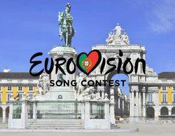Eurovisión 2018 tendrá lugar el 8, 10 y 12 de mayo en Lisboa