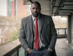 'Luther' tendrá quinta temporada