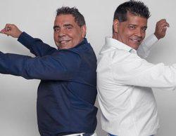 'Dani&Flo': Juan y José Salazar (Los Chunguitos) explican el origen de su nombre artístico