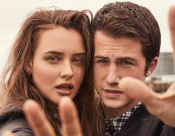 'Por 13 razones': La segunda temporada empieza la grabación de sus nuevos episodios