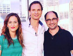 'Hora punta': El actor de 'La que se avecina', Jordi Sánchez, desvela cuál fue su sorprendente primer trabajo
