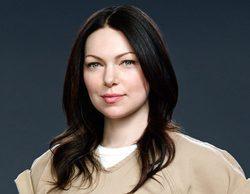 Laura Prepon ('Orange is the New Black') desvela cómo fue dirigir la escena más dura de la quinta temporada