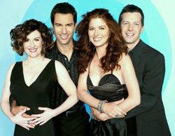 El creador de 'Will & Grace' publica una fotografía del guion de la nueva temporada