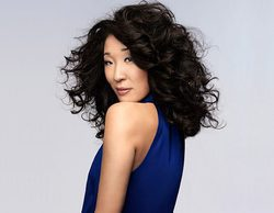 Sandra Oh protagonizará 'Killing Eve' de BBC America