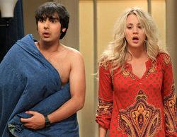"""'Big Bang' lidera con un 4,3% en Neox y """"Soldado"""" se queda en un segundo puesto en Paramount (3,2%)"""
