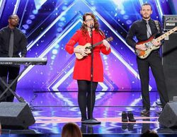 NBC vuelve a liderar gracias a 'America's Got Talent' y 'World of Dance' mantiene sus datos
