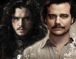 Netflix, NBC y HBO unidas en una alianza contra la piratería: Alliance for Creativy and Entertainment (ACE)