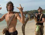 """David ('La isla'), después de cazar a un caimán: """"Cuando matas un animal tienes derecho a comerte el corazón"""""""