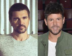 'La Voz 5' incorpora a Juanes y Pablo López entre los coaches y mantiene a Malú y Manuel Carrasco