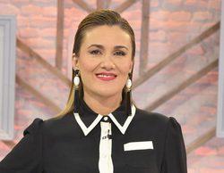 Tania Llasera, apoyada por Carlota Corredera tras las críticas recibidas por su última entrevista