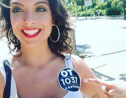 'OT 2017': Victoria Sunsiray, concursante de 'Tu cara no me suena todavía' pasa el casting