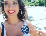 'Operación Triunfo 2017': Victoria Sunsiray, concursante de 'Tu cara no me suena todavía' pasa el casting