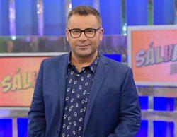 "Jorge Javier Vázquez dice en 'Sálvame' que ""detesta"" a los presentadores ""que no se mojan"""