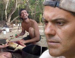 """Frank Cuesta arremete contra 'La isla': """"Matar animales por la audiencia no está todavía penalizado"""""""