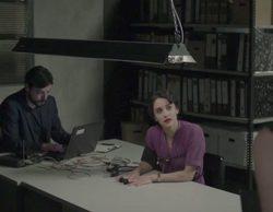 'El Ministerio del Tiempo': Irene Larra somete a Lola Mendieta al polígrafo para conocer sus intenciones
