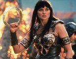 'Xena: la princesa guerrera' y otras series que recordamos gracias a las mañanas de La 1 y las tardes de La 2