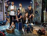7 series de ficción ambientadas en reality shows