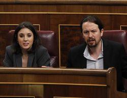 Boris Izaguirre compara a Irene Montero y Pablo Iglesias (Podemos) con los protagonistas de 'House of Cards'
