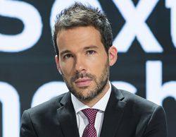 Telemadrid confirma el fichaje de Javier Gómez para presentar y dirigir el 'Telenoticias 2'
