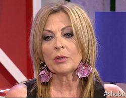 """Paz Guerra, madre de Alejandro Albalá: """"Espero que mi hijo rompa con Isa Pantoja"""""""