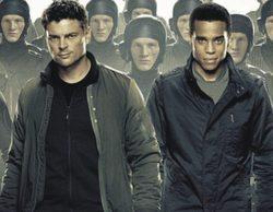 'Almost Human': Antena 3 apuesta por la ficción producida por J.J. Abrams para emitirla en verano