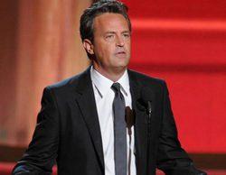 'Friends': Así es el guiño de Matthew Perry a la serie en su última obra de teatro