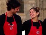 """Nathan, Miri y Jorge, protagonistas cara a la semifinal en 'MasterChef': """"Hemos tenido una gran conexión"""""""